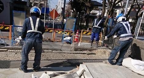 現場パトロール~愛知県初☆橋の伸縮装置の新技術~