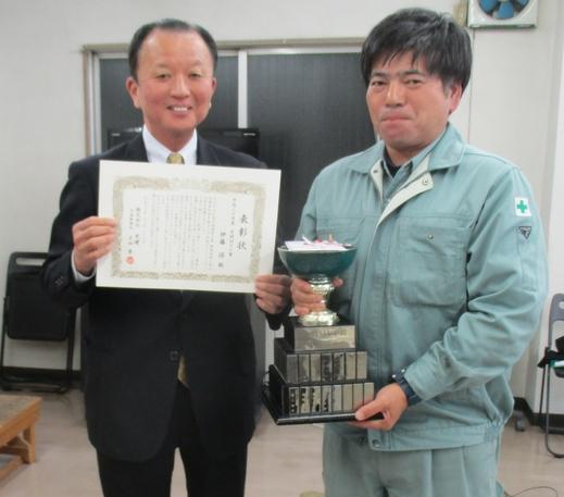 光建NEWS~年間MVP受賞者発表!及び新年行事~