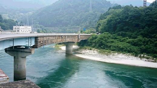 光建パトロール~長野の橋梁補修~